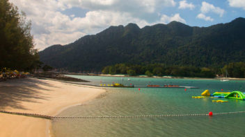 Private Island Hire In Langkawi